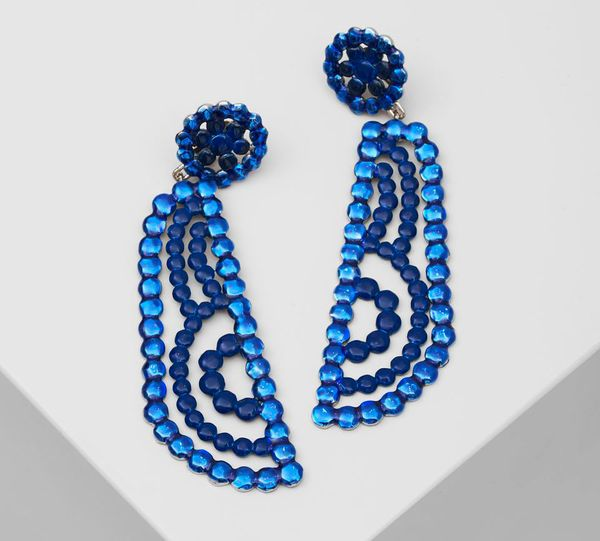 Chloé Valeria Earrings