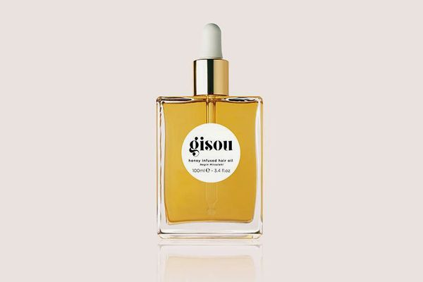 Gisou Honey-Infused Hair Oil
