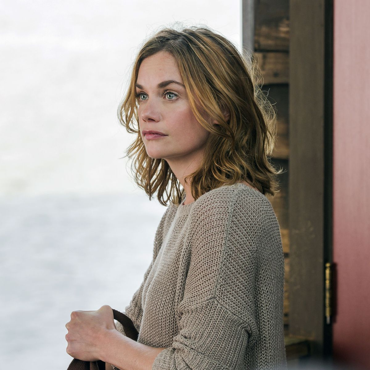 Why Did Ruth Wilson Leave The Affair? She 'Didn't Feel Safe'