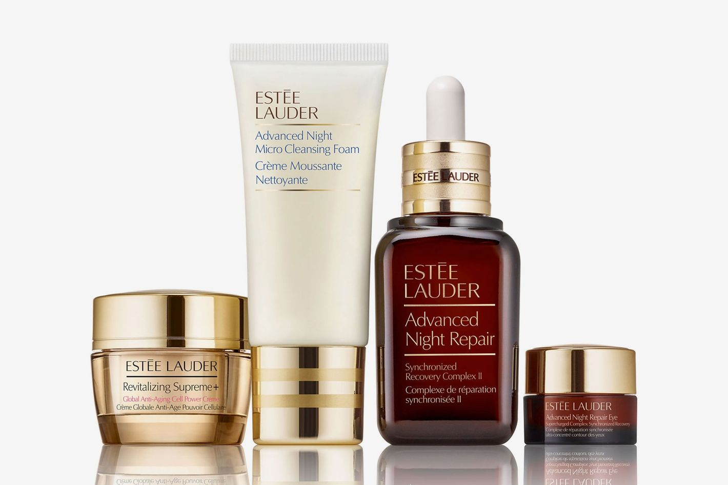 Estee Lauder  Advanced Night Repair + Renew Set