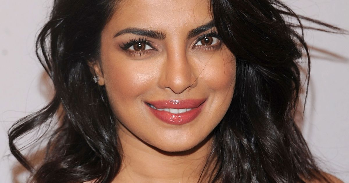 Priyanka Chopra Knows You Want Her to Be a Bond Girl, But ...