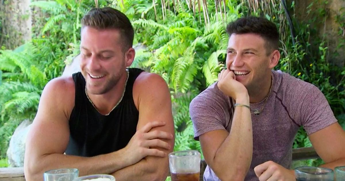Bachelor in Paradise Recap: The Try Guy