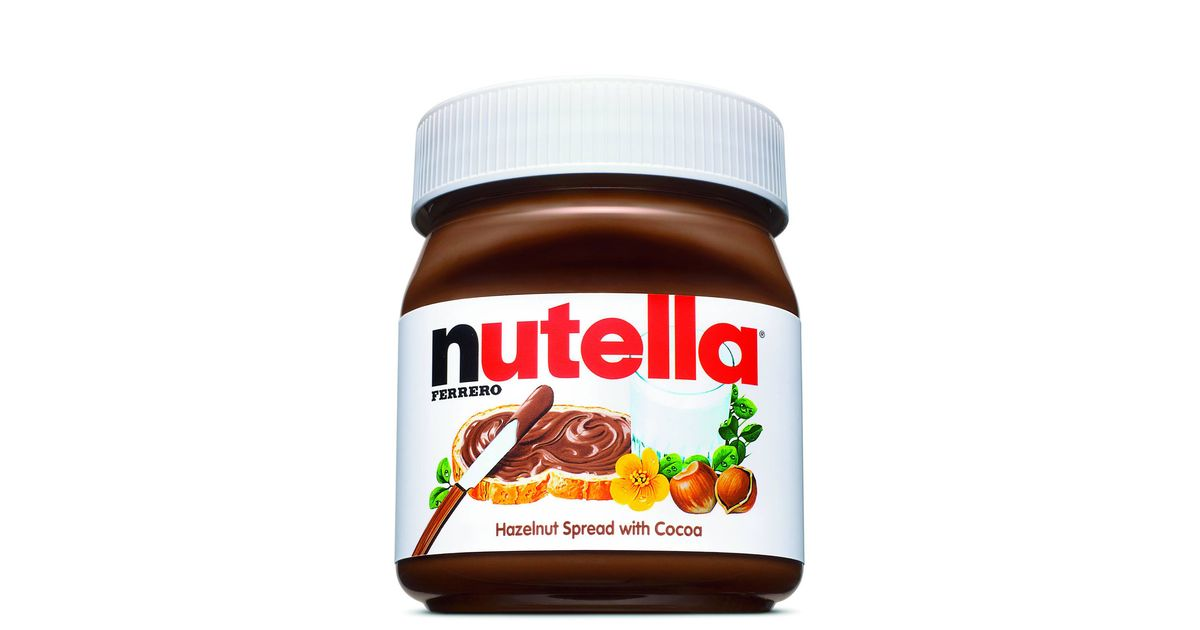 The FDA Wants to Know How Much Nutella You Are Actually Eating - Management - GovExec.com