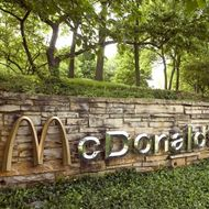 McDonald's Is Moving Into Oprah's Old Chicago Studios