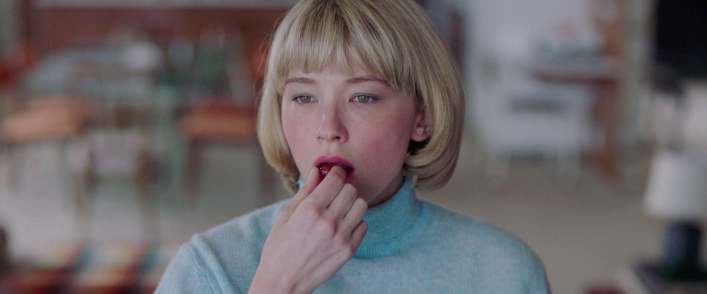 Trailer: Carlo Mirabella-Davis's Swallow, With Haley Bennett