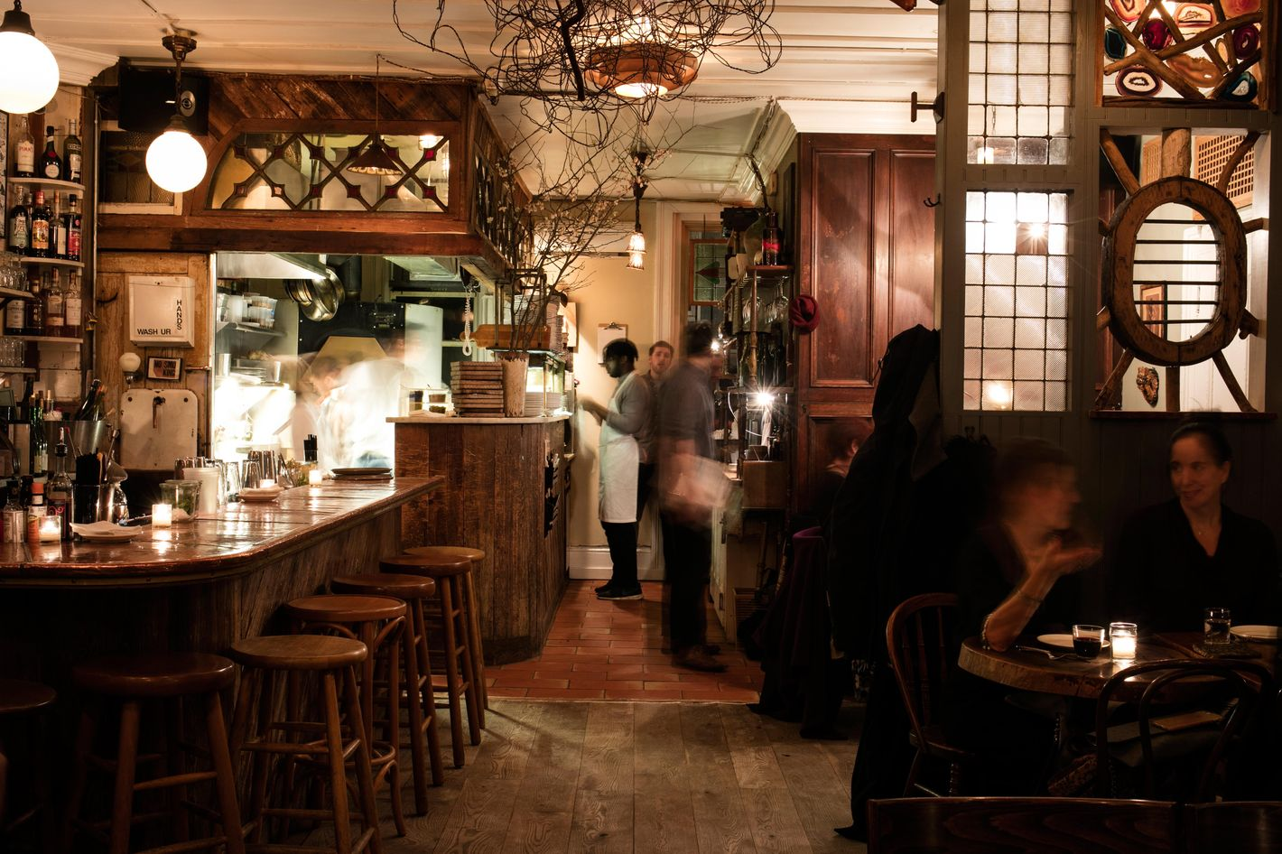 19 Most Romantic Restaurants in NYC. Good Restaurants Nyc For Groups. Home Design Ideas