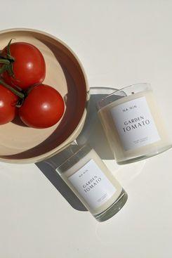 Na Nin Garden Tomato Candle