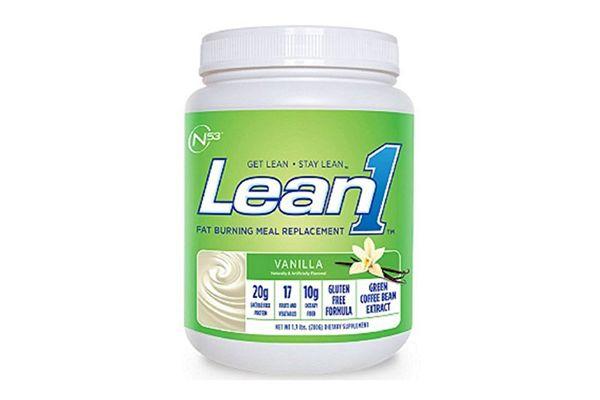 Lean 1 Protein Powder