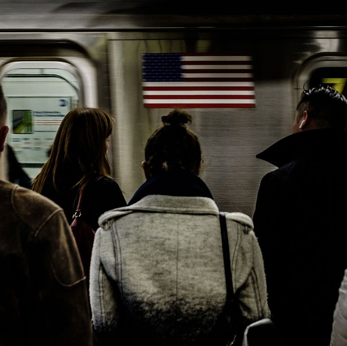 Women Spend More Money on Transportation in NYC Than Men