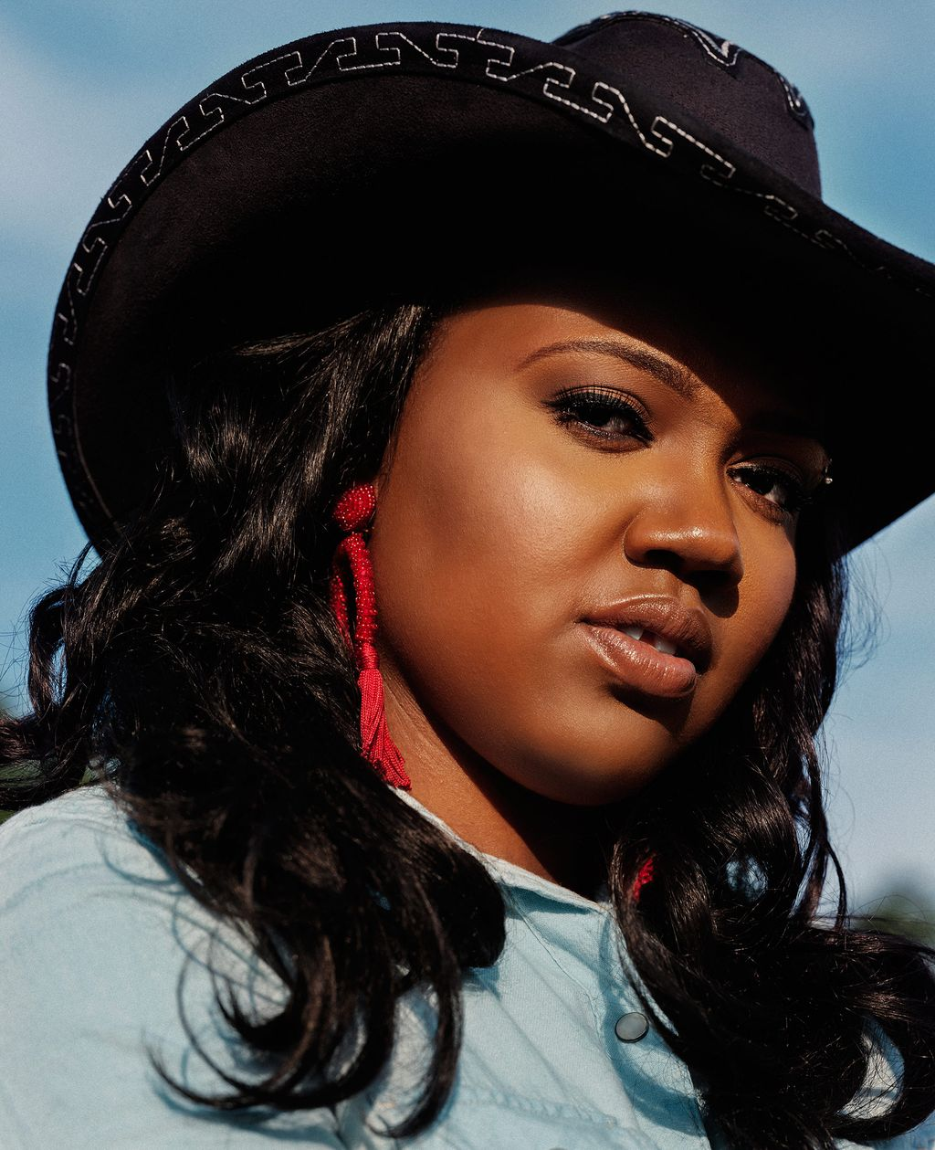 Ladies With Lassos Meet An All Black All Female Rodeo Team