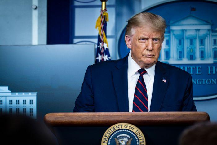 No GOP platform; undying loyalty to Trump