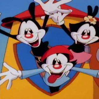 Animaniacs reboot plans escape from warner bro water tower - Animaniacs pictures ...