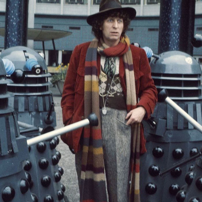 TOM BAKER ( DR WHO) LATE 70s