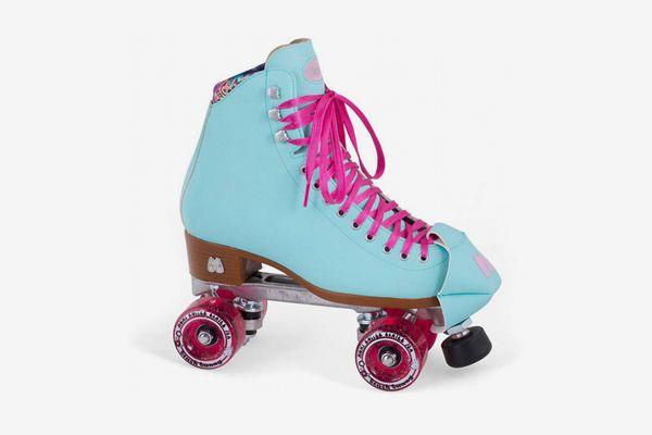 Moxi Skates Beach Bunny Roller Skates