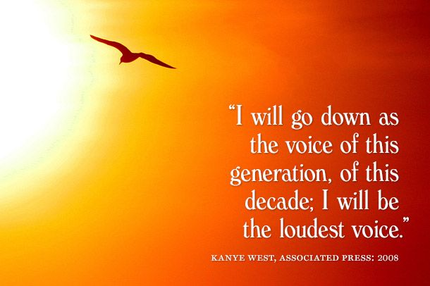 Insightful Quotes Inspiration See Kanye West Quotes As Spiritual Posters