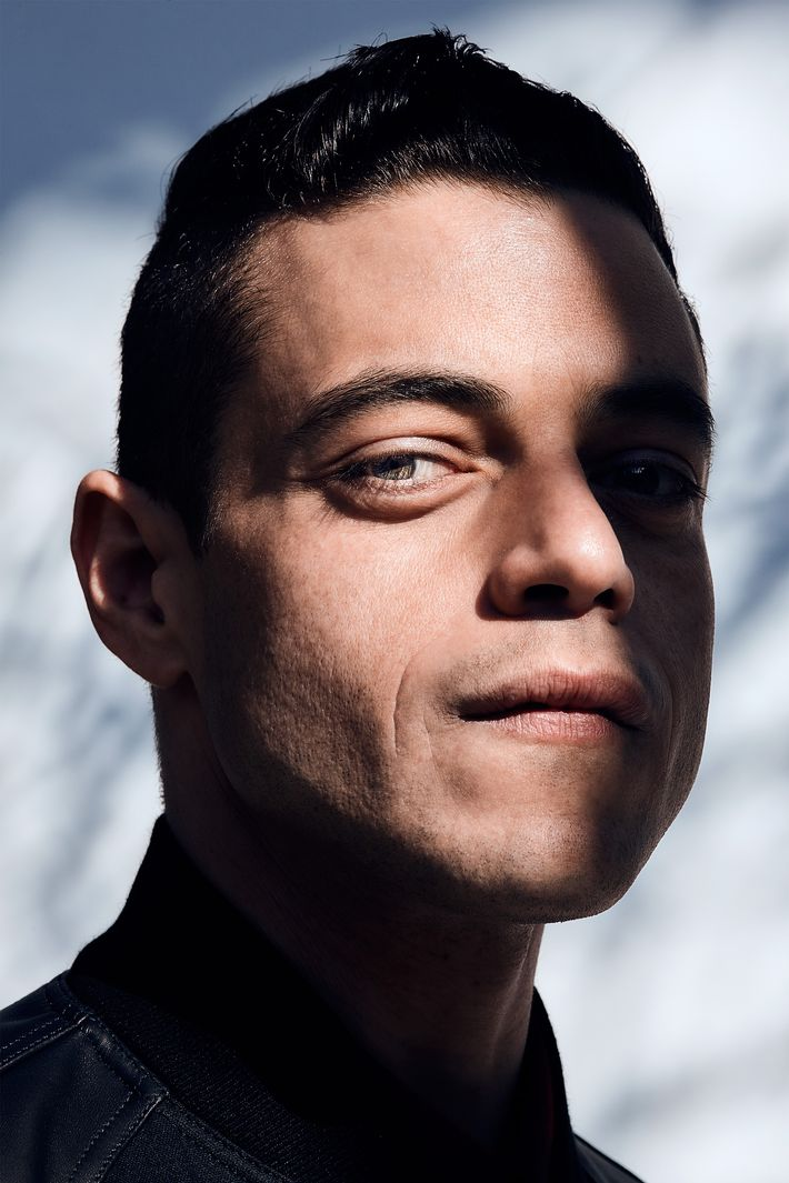 mr robot is just the beginning for rami malek