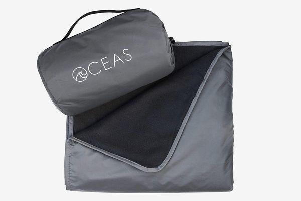 Oceas Outdoor Waterproof Blanket Warm
