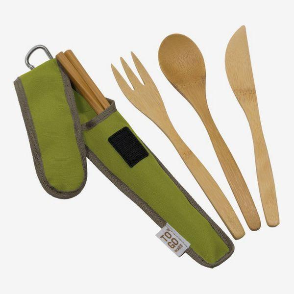 To-Go Ware Classic Bamboo Utensil Set