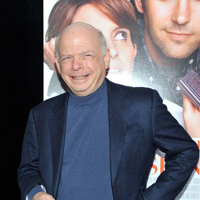 NEW YORK, NY - MARCH 05: Wallace Shawn attends the