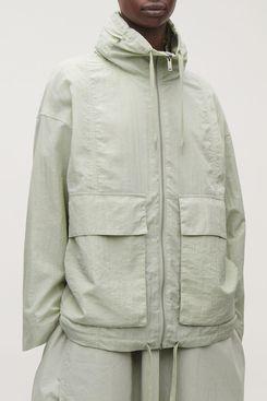 Lightweight Casual Jacket
