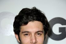 "Actor Adam Brody arrives at the 16th Annual GQ ""Men Of The Year"" Party at Chateau Marmont on November 17, 2011 in Los Angeles, California."