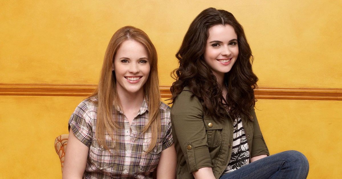 In Praise of Switched at Birth