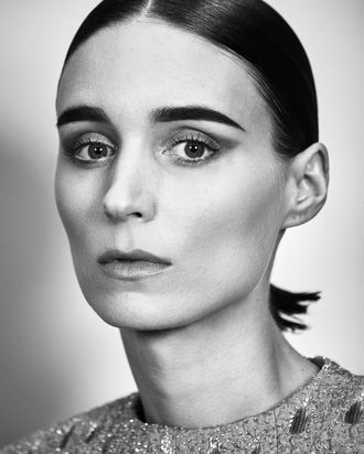 fd8825522e2 Rooney Mara Is the New Face of Givenchy Parfum