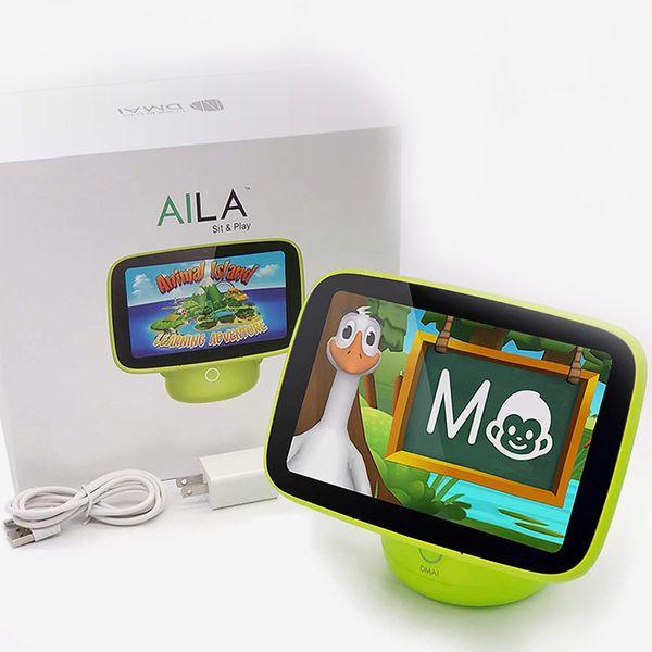 Aila Sit & Play Edutainment System