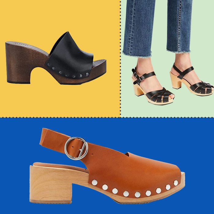 1485f8e1d A roundup of clog sandals — The Strategist reviews them for summer