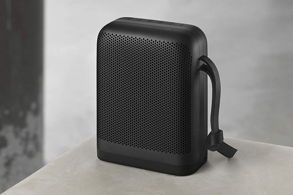 Bang and Olufsen Portable Bluetooth Speaker