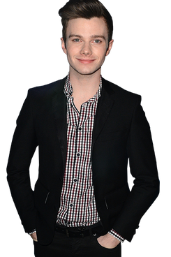 chris colfer i have nothing