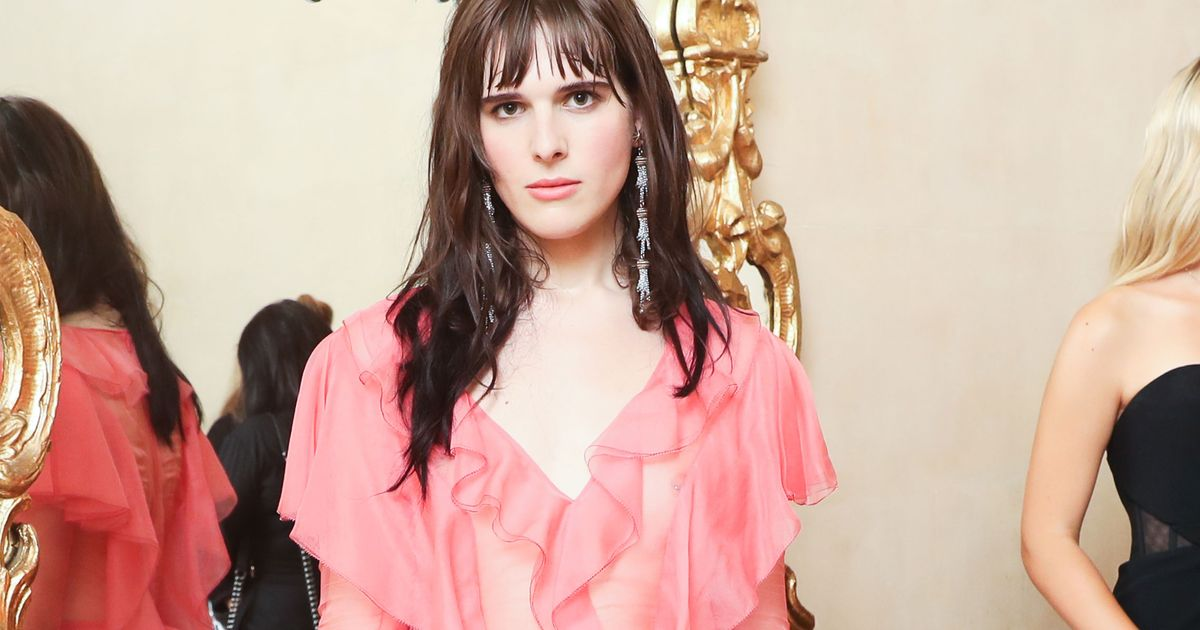 Hari Nef Thinks Alicia Keys Wearing No Makeup Is a Political Statement