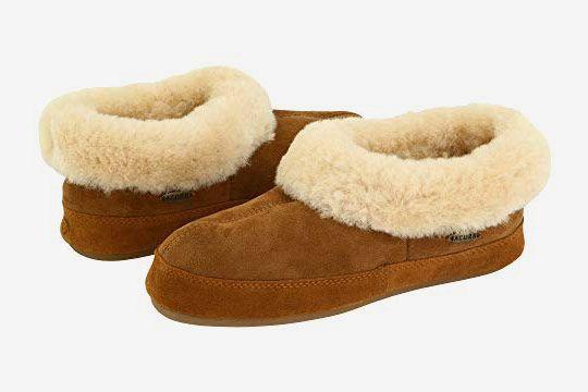 Acorn Women's Oh Ewe II Sheepskin Slippers