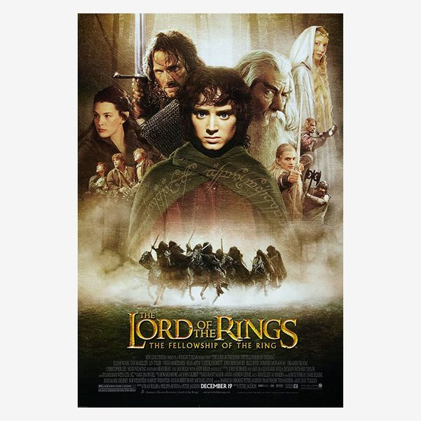 'The Lord of the Rings: The Two Towers' (2002) and 'The Lord of the Rings: The Return of the King' (2003), Directed by Peter Jackson