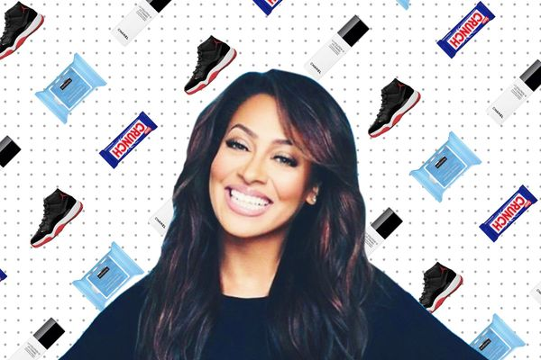 What La La Anthony Can't Live Without