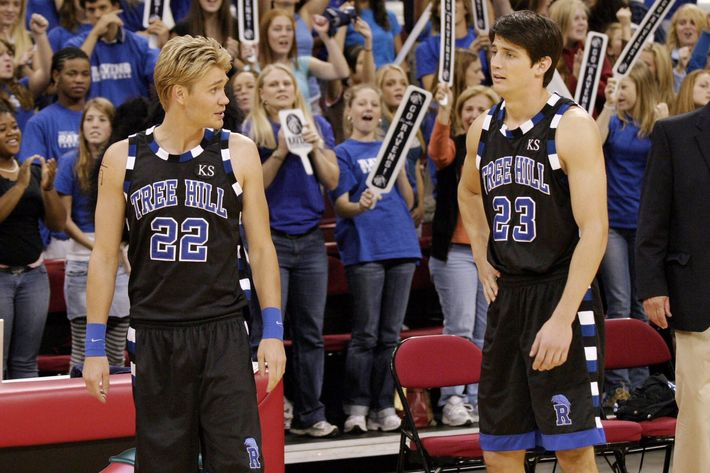 One tree hill quinta stagione in streaming ? | Yahoo Answers