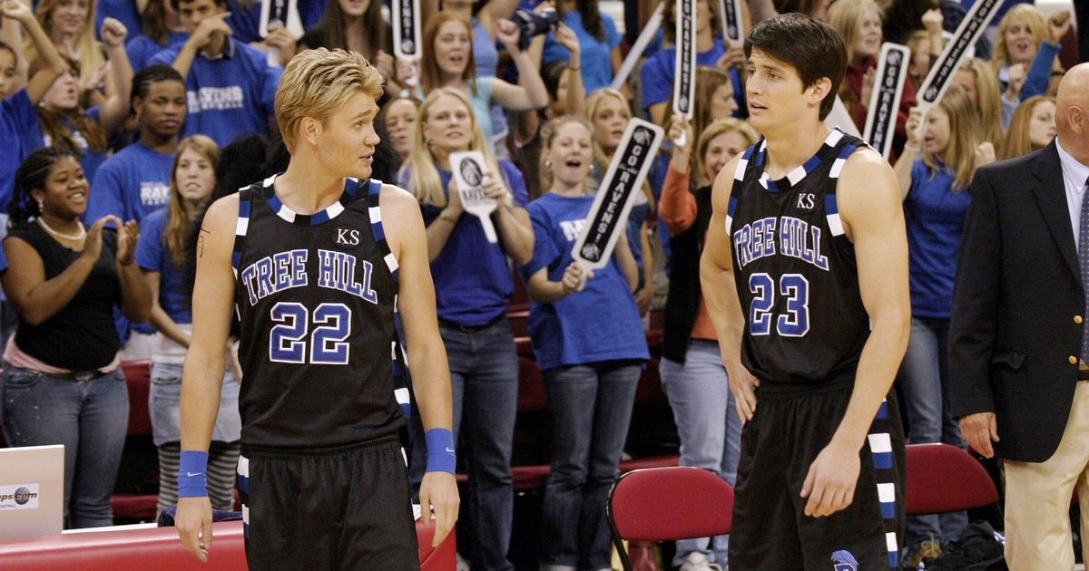 One Tree Hill' Seasons Ranked From Worst to Best