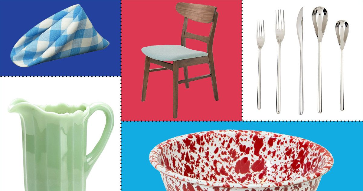Cheap (But Expensive-Looking) Dining-Room Décor You Can Buy on Amazon