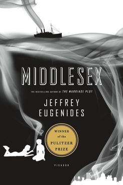 Middlesex, by Jeffrey Eugenides