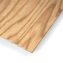Lowes Sanded Plywood