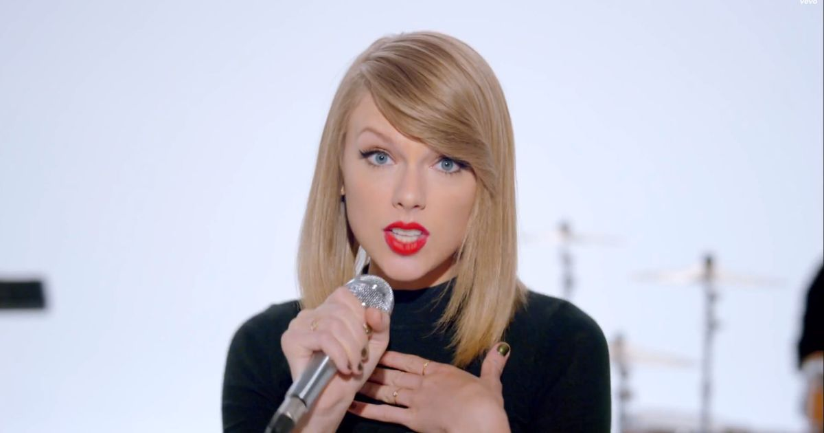 Here Is Taylor Swift\'s New Single -- Vulture