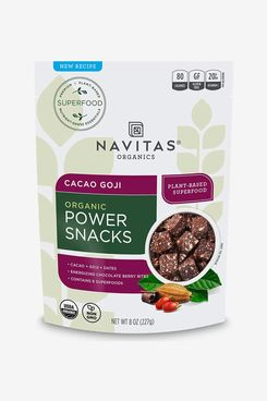 Navitas Organics Superfood Power Snacks