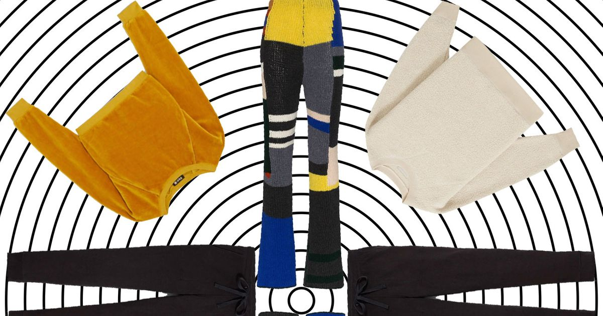 The 15 Best Sweatsuits to Wear at Home