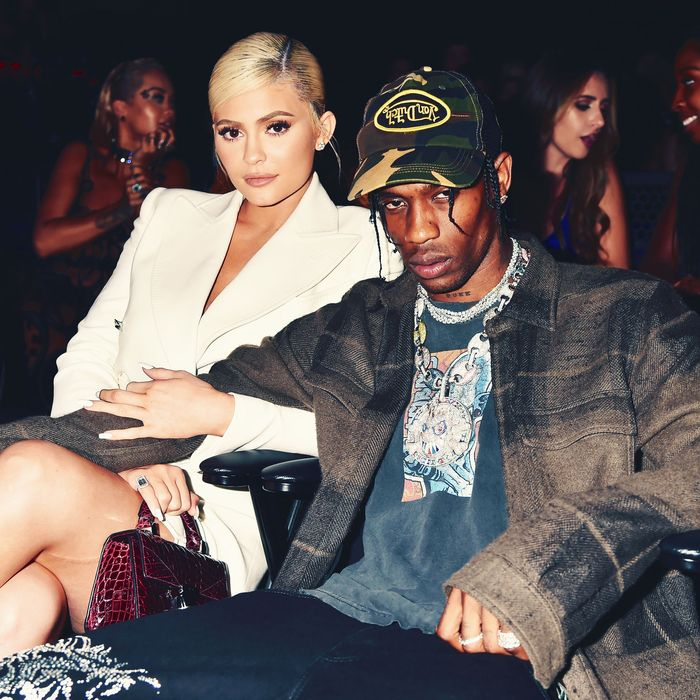 47643631da45 What's Going on With The Kylie Jenner and Travis Scott Cheating Drama?