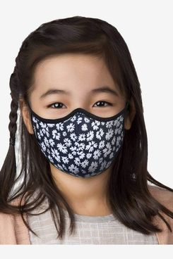 Masqd Kids Floral Face Mask