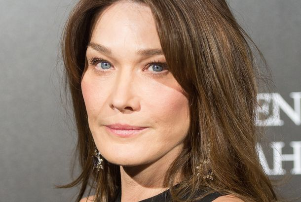 f21ffa2ec7 Carla Bruni - New York Magazine