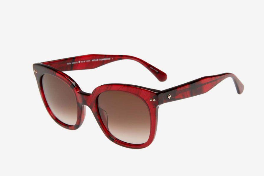 Kate Spade New York Atalias Square Sunglasses