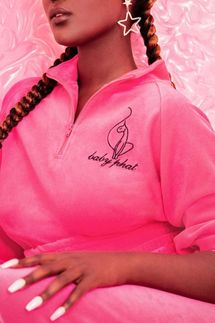 Baby Phat Pullover