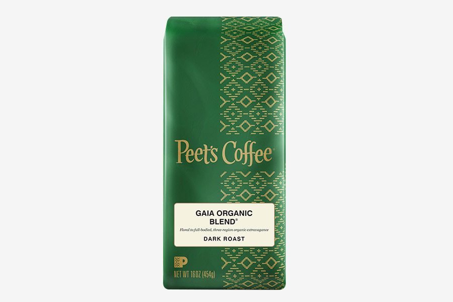 Peet's Coffee Gaia Organic Blend