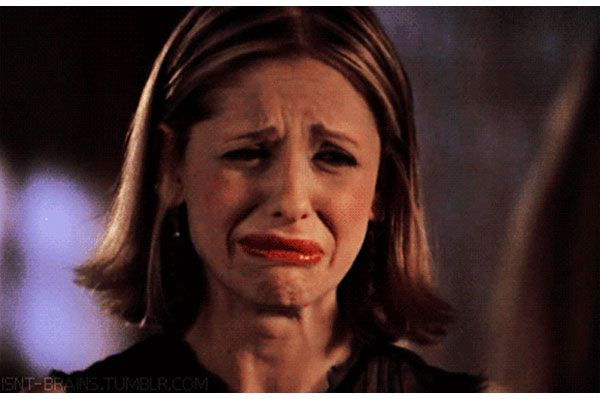 The Anatomy of the Ugly Cry -- The Cut Claire Danes Instagram
